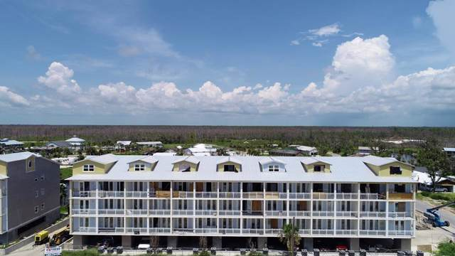 3606 Hwy 98 #206, MEXICO BEACH, FL 32456 (MLS #302481) :: Anchor Realty Florida