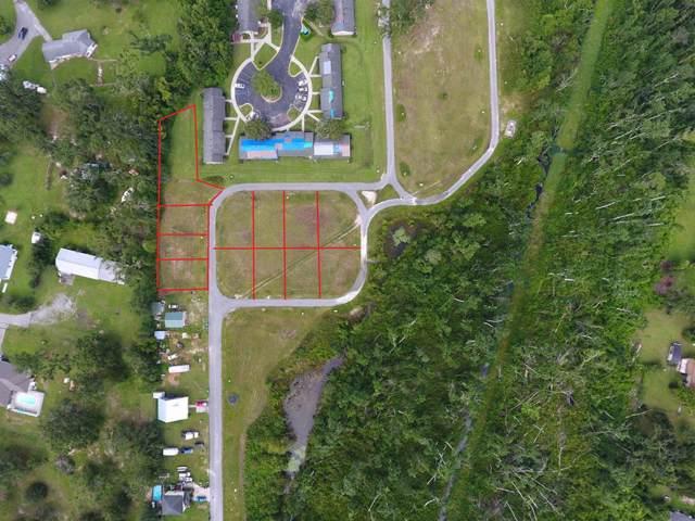 8 Hannah Cir, WEWAHITCHKA, FL 32465 (MLS #302483) :: Anchor Realty Florida