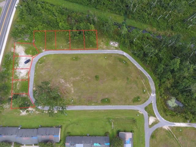 10 Noah Cir, WEWAHITCHKA, FL 32465 (MLS #302484) :: Anchor Realty Florida
