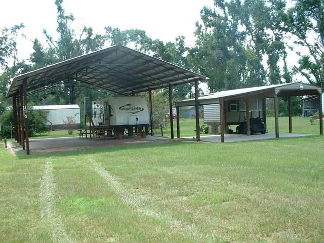 170 Warmouth Dr, WEWAHITCHKA, FL 32465 (MLS #302492) :: Anchor Realty Florida