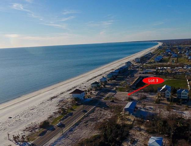 3 Hwy 98, PORT ST. JOE, FL 32456 (MLS #302500) :: Berkshire Hathaway HomeServices Beach Properties of Florida