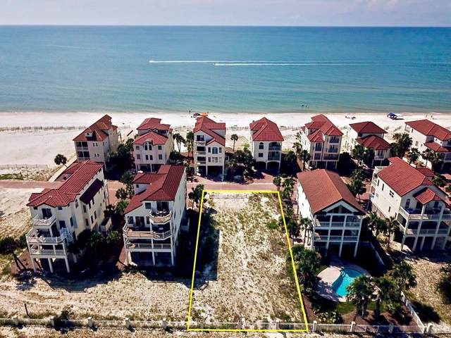 1900 Sunset Dr, ST. GEORGE ISLAND, FL 32328 (MLS #302501) :: Berkshire Hathaway HomeServices Beach Properties of Florida
