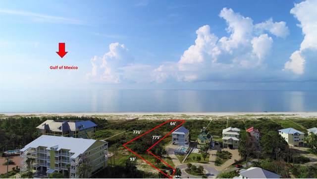 Lot 10 Mariner Ln, CAPE SAN BLAS, FL 32456 (MLS #302508) :: Berkshire Hathaway HomeServices Beach Properties of Florida