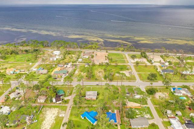 TBA Monument Ave, PORT ST. JOE, FL 32456 (MLS #302509) :: Berkshire Hathaway HomeServices Beach Properties of Florida