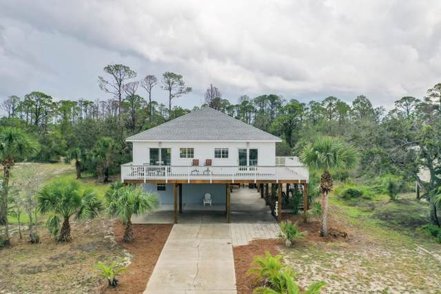 209 Gulf Pines Dr, PORT ST. JOE, FL 32456 (MLS #302510) :: Berkshire Hathaway HomeServices Beach Properties of Florida