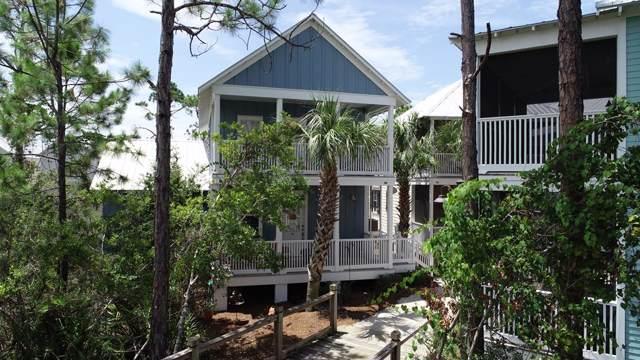 3050 Hwy 98 C51, PORT ST. JOE, FL 32456 (MLS #302514) :: Anchor Realty Florida