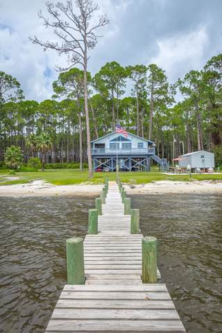 3010 Hwy 98 E, CARRABELLE, FL 32322 (MLS #302522) :: Anchor Realty Florida