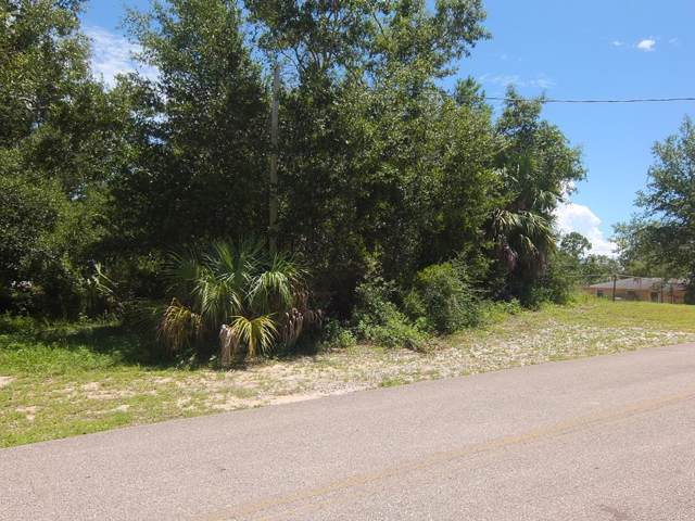 306 Nw 5Th St, CARRABELLE, FL 32322 (MLS #302525) :: Coastal Realty Group