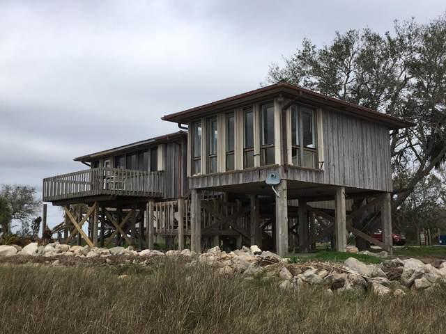 74 Ocean View Dr, CRAWFORDVILLE, FL 32327 (MLS #302532) :: Coastal Realty Group