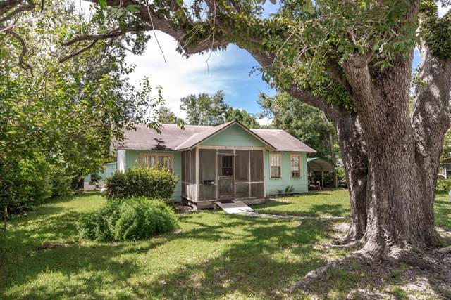66 15TH ST, APALACHICOLA, FL 32320 (MLS #302533) :: Coastal Realty Group
