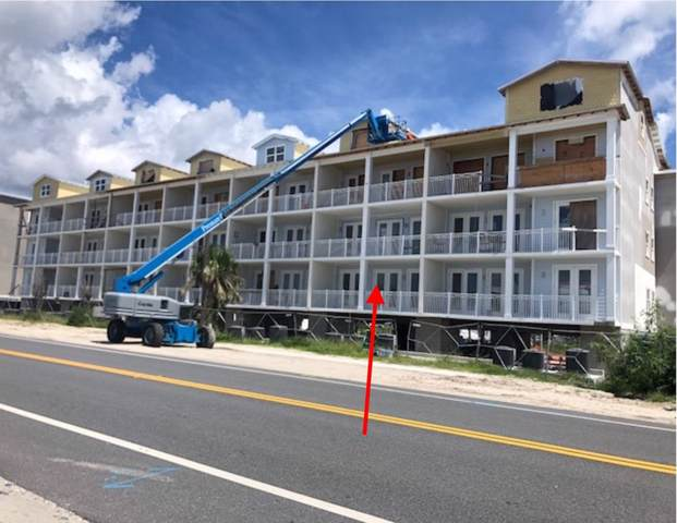 3606 Hwy 98 Unit 102, MEXICO BEACH, FL 32456 (MLS #302538) :: Berkshire Hathaway HomeServices Beach Properties of Florida
