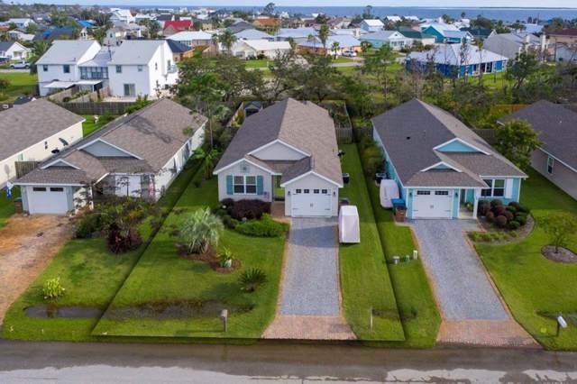 116 Kaelyn Ln, PORT ST. JOE, FL 32456 (MLS #302545) :: Coastal Realty Group