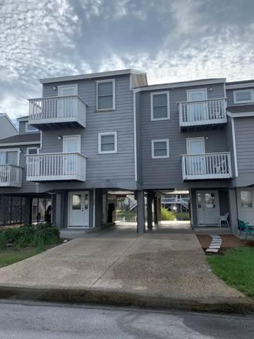 258 Parkside Cir, CAPE SAN BLAS, FL 32456 (MLS #302548) :: Berkshire Hathaway HomeServices Beach Properties of Florida
