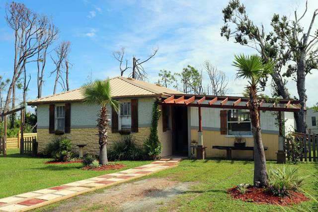 9236 Olive Ave, PORT ST. JOE, FL 32456 (MLS #302559) :: Coastal Realty Group