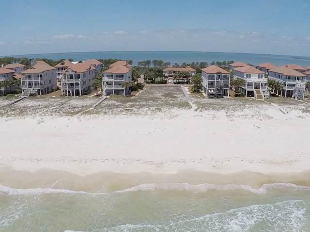 1858 Sunset Dr, ST. GEORGE ISLAND, FL 32328 (MLS #302564) :: Coastal Realty Group