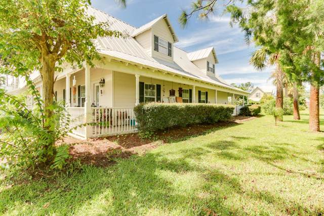 1002 Long Ave, PORT ST. JOE, FL 32456 (MLS #302565) :: Coastal Realty Group