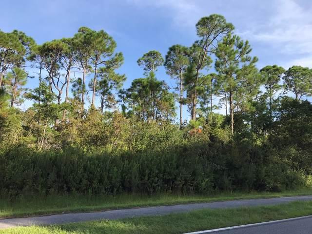 158 N Bay Shore Dr, EASTPOINT, FL 32328 (MLS #302577) :: Coastal Realty Group