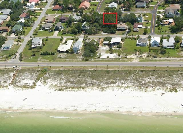 105 Sea Pines Ln, PORT ST. JOE, FL 32456 (MLS #302579) :: Berkshire Hathaway HomeServices Beach Properties of Florida