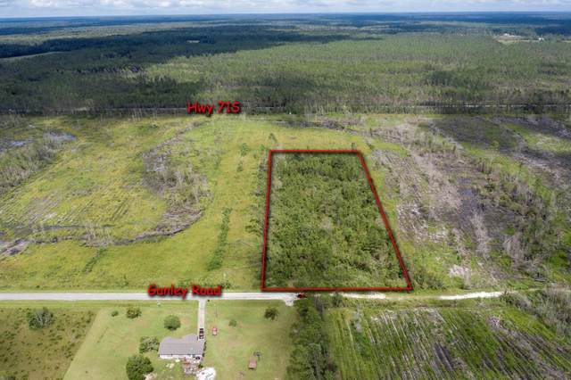 0 Ganley Rd, WEWAHITCHKA, FL 32465 (MLS #302584) :: Coastal Realty Group