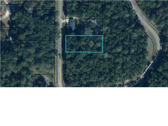 118 Little River Cir, WEWAHITCHKA, FL 32465 (MLS #302611) :: Coastal Realty Group