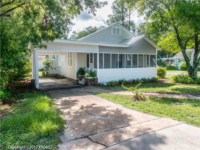 315 Woodward Ave, PORT ST. JOE, FL 32456 (MLS #302615) :: Coastal Realty Group