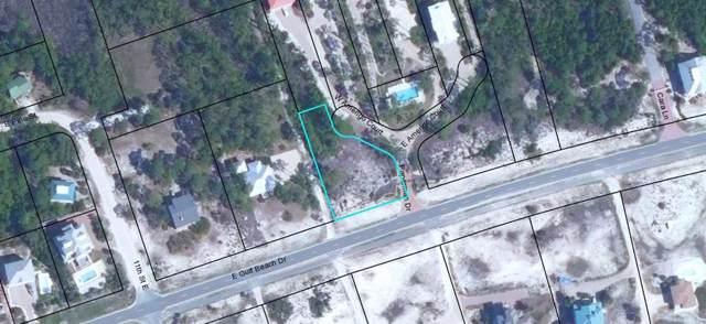 1121 E Gulf Beach Dr, ST. GEORGE ISLAND, FL 32328 (MLS #302616) :: Coastal Realty Group