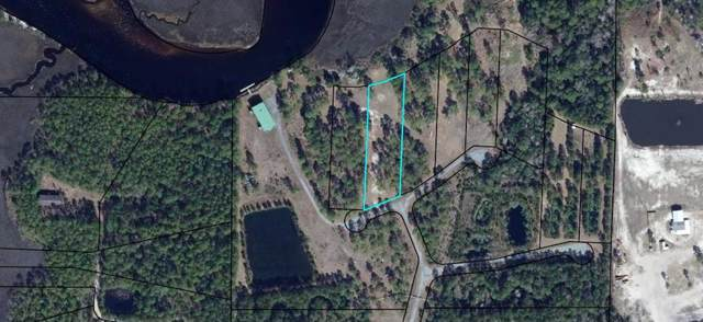 285 Crooked River Dr, CARRABELLE, FL 32322 (MLS #302629) :: Anchor Realty Florida