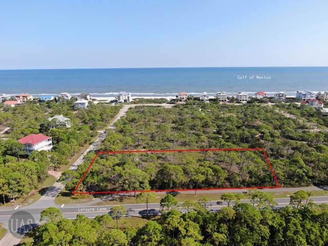 1756 Kumquat Ct, ST. GEORGE ISLAND, FL 32328 (MLS #302643) :: Coastal Realty Group