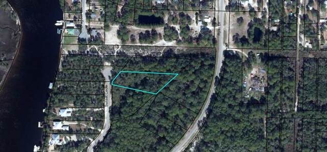1008 Sunset Cir, CARRABELLE, FL 32322 (MLS #302644) :: Coastal Realty Group