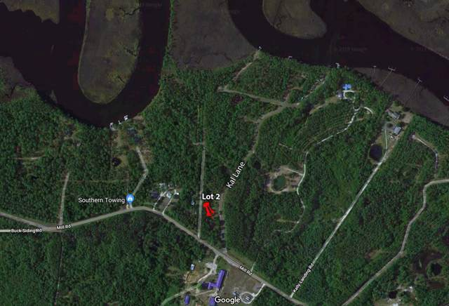 2 Kal Ln, CARRABELLE, FL 32322 (MLS #302660) :: Berkshire Hathaway HomeServices Beach Properties of Florida