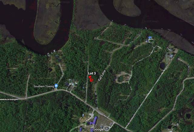 3 Kal Ln, CARRABELLE, FL 32322 (MLS #302662) :: Coastal Realty Group