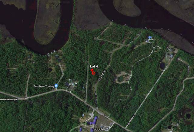 4 Kal Ln, CARRABELLE, FL 32322 (MLS #302663) :: Coastal Realty Group