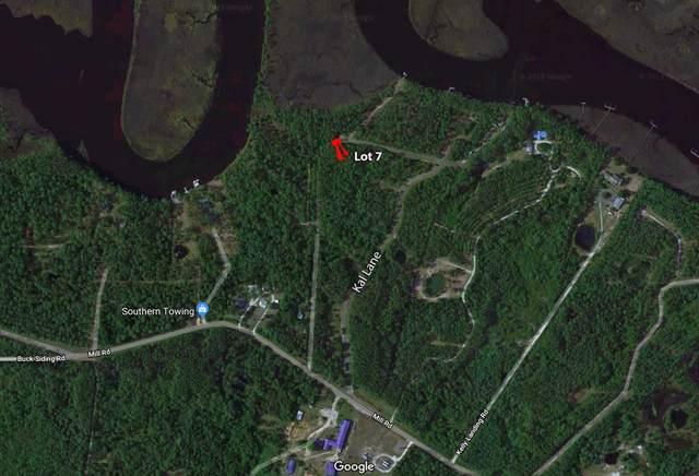 7 Kal Ln, CARRABELLE, FL 32322 (MLS #302666) :: Coastal Realty Group