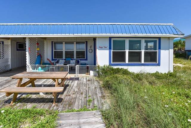 630 E Gorrie Dr, ST. GEORGE ISLAND, FL 32328 (MLS #302669) :: Berkshire Hathaway HomeServices Beach Properties of Florida