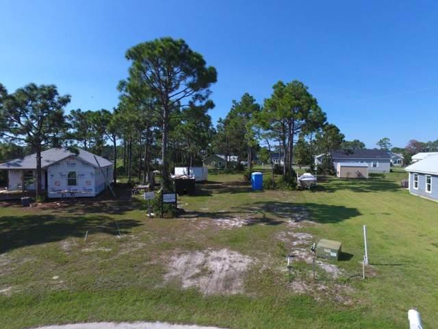 109 Monroe Ct, PORT ST. JOE, FL 32456 (MLS #302672) :: Coastal Realty Group