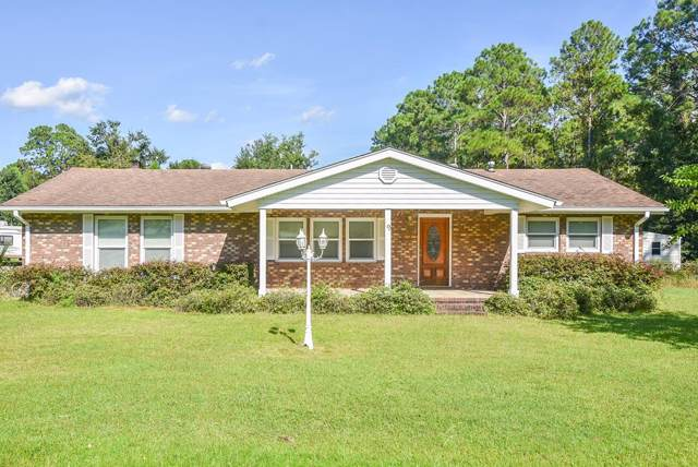 9 Apalachee St, APALACHICOLA, FL 32320 (MLS #302681) :: Berkshire Hathaway HomeServices Beach Properties of Florida