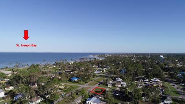 0 15TH ST, PORT ST. JOE, FL 32456 (MLS #302685) :: Coastal Realty Group