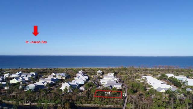 Lot 7 Salt Air Ct, PORT ST. JOE, FL 32456 (MLS #302686) :: Coastal Realty Group