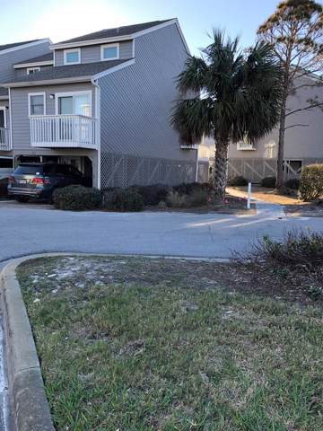 135 Sandpine Dr, CAPE SAN BLAS, FL 32456 (MLS #302689) :: Berkshire Hathaway HomeServices Beach Properties of Florida