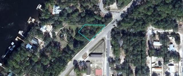 715 717 Ryan Dr, CARRABELLE, FL 32322 (MLS #302690) :: Berkshire Hathaway HomeServices Beach Properties of Florida