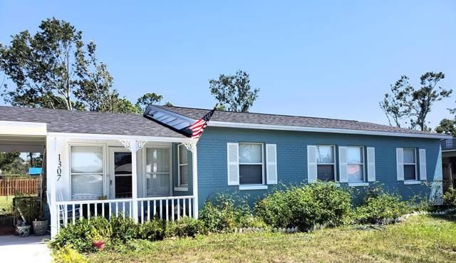 1307 Marvin Ave, PORT ST. JOE, FL 32456 (MLS #302694) :: Coastal Realty Group