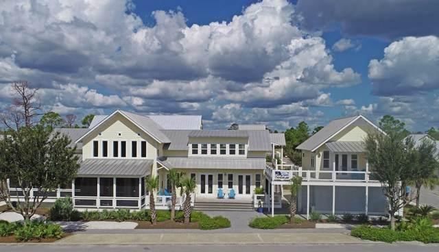101 Pinwheel Ct, PORT ST. JOE, FL 32456 (MLS #302702) :: Coastal Realty Group