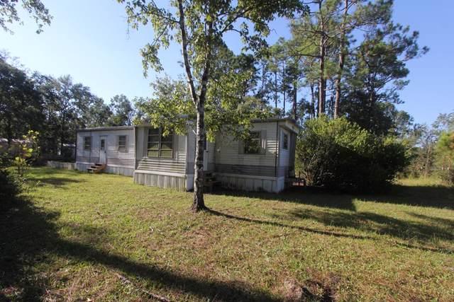 6945 Rammacher Rd, WEWAHITCHKA, FL 32465 (MLS #302712) :: Coastal Realty Group