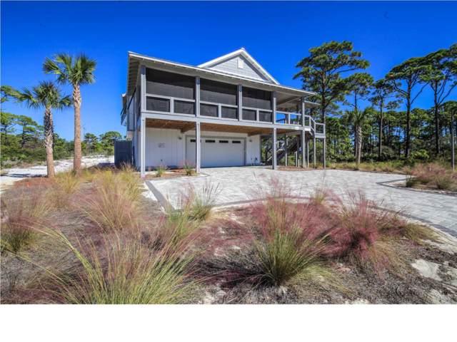 231 Park Point Cir, CAPE SAN BLAS, FL 32456 (MLS #302715) :: Coastal Realty Group