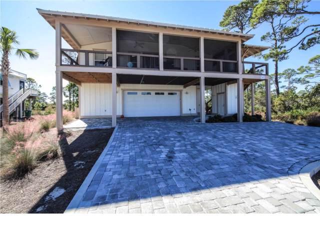 201 Park Point Cir, CAPE SAN BLAS, FL 32456 (MLS #302716) :: Anchor Realty Florida