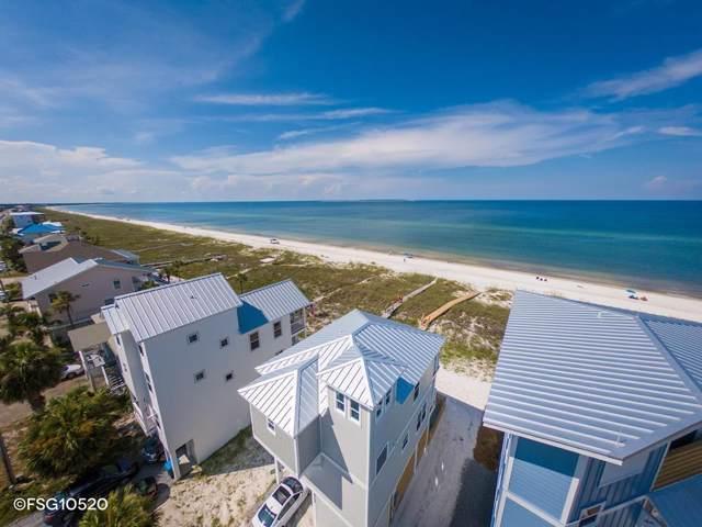 8709 Hwy 98 W, PORT ST. JOE, FL 32456 (MLS #302717) :: Berkshire Hathaway HomeServices Beach Properties of Florida