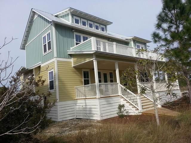 102 Goldfish Ct, PORT ST. JOE, FL 32456 (MLS #302718) :: Coastal Realty Group