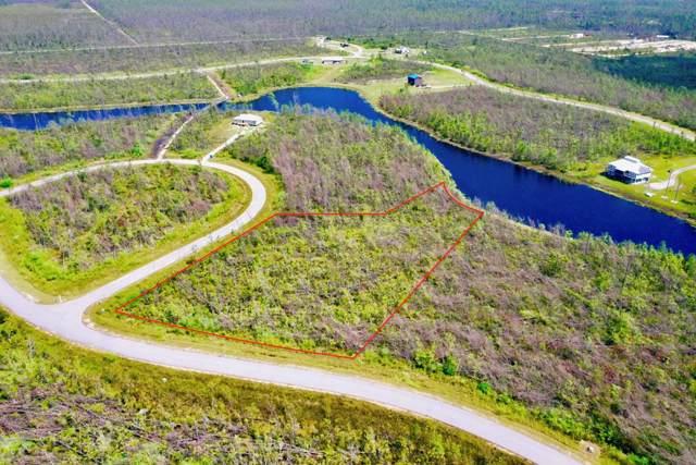 LOT 162 Calm Water Cir, WEWAHITCHKA, FL 32465 (MLS #302720) :: Coastal Realty Group