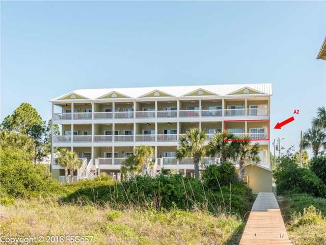 198 Club Dr 2A, CAPE SAN BLAS, FL 32456 (MLS #302722) :: Coastal Realty Group