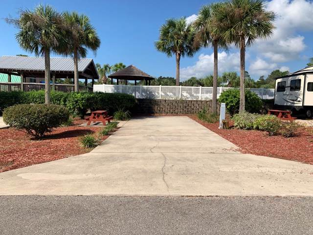 1843 Hwy 98 #41, CARRABELLE, FL 32322 (MLS #302729) :: Coastal Realty Group